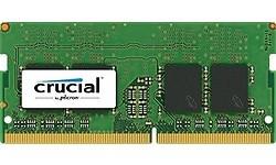 Crucial 4GB DDR4-2400 CL17 SR x8 Sodimm