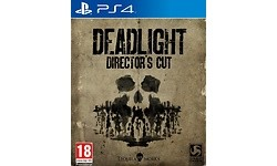 Deadlight, Director's Cut (PlayStation 4)
