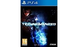 The Technomancer (PlayStation 4)
