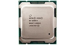 Intel Xeon E5-2630 v4 Tray