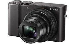 Panasonic Lumix DMC-TZ101 Black