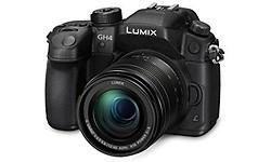 Panasonic Lumix DMC-GH4 12-60 kit Black
