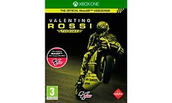 Valentino Rossi: The Game (Xbox One)
