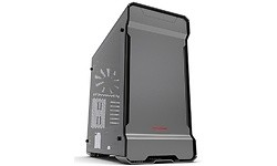 Phanteks Enthoo Evolv ATX Grey Tempered Glass