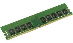 Kingston ValueRam 8GB DDR4-2400 CL17 ECC kit