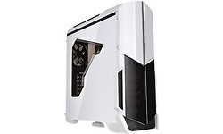 Thermaltake Versa N21 Snow White