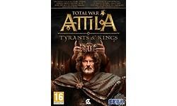 Total War: Attila, Tyrants & Kings (PC)