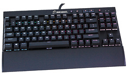 Corsair K65 LUX RGB Compact Cherry MX Red