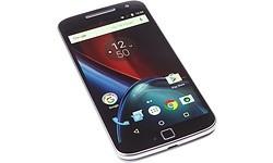 Motorola Moto G4 Plus Black