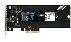 Toshiba OCZ RD400 1TB (PCIe x4)