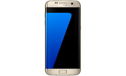 Samsung Galaxy S7 Edge 32GB Red Devils Gold
