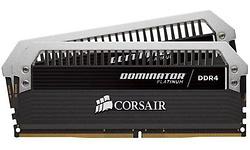 Corsair Dominator Platinum 8GB DDR4-3866 CL18 kit