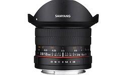 Samyang 12mm f/2.8 ED AS NCS