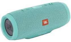 JBL Charge 3 Turquoise