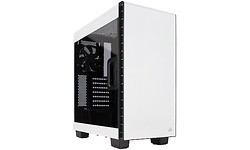 Corsair Carbide Clear 400C White