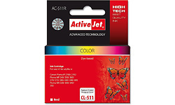 ActiveJet AC-511R Color