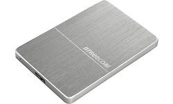 Freecom mHDD Mobile 1TB Metal Silver