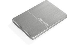 Freecom mHDD Mobile 2TB Metal Slim