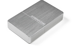 Freecom mHDD Desktop 2TB Silver
