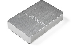 Freecom MHDD Desktop 4TB Silver
