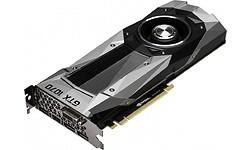 Palit GeForce GTX 1070 Founders Edition 8GB