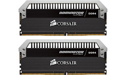 Corsair Dominator Platinum 16GB DDR4-3600 CL18 kit