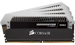 Corsair Dominator Platinum 64GB DDR4-3000 CL15 quad kit