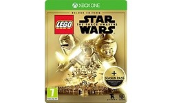 Lego Star Wars: The Force Awakens, Deluxe Edition (Xbox One)
