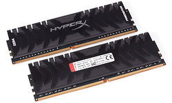 Kingston HyperX Predator 16GB DDR4-3200 CL16 kit