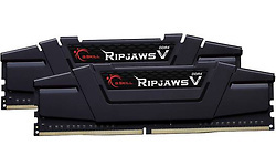 G.Skill Ripjaws V 16GB DDR4-3000 CL15 kit