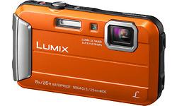 Panasonic Lumix DMC-FT30EF-D