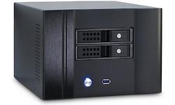 Inter-Tech IPC SC-4002 Black