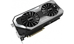 Palit GeForce GTX 1070 JetStream 8GB