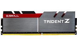 G.Skill Trident Z 8GB DDR4-3200 CL16 kit