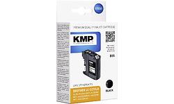 KMP B55 Black