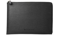 "HP Spectre 13.3"" Leather Sleeve Black"