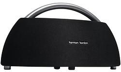 Harman Kardon Go + Play Mini Black