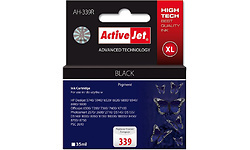 ActiveJet AH-339R Black
