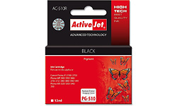ActiveJet AC-510R Black
