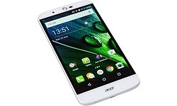 Acer Liquid Zest Plus White