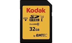 Emtec SDHC UHS-I 32GB
