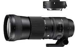 Sigma 150-600mm f/5.0-6.3 DG OS HSM (Nikon)