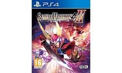 Samurai Warriors 4-II (PlayStation 4)