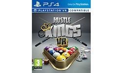 Hustle Kings VR (PlayStation 4)