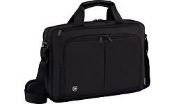 "Swissgear Wenger Source 16"" Laptop Case Black"