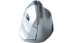 HE Brand Minicute EZ Evolution Vertical v5 Right Black/White
