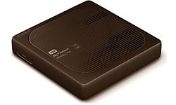 Western Digital My Passport Wireless Pro 3TB Black