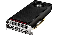 XFX Radeon RX 480 Black Edition 8GB