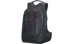 "Samsonite Paradiver Light 15.6"" Black"