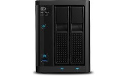 Western Digital My Cloud Pro PR2100 12TB
